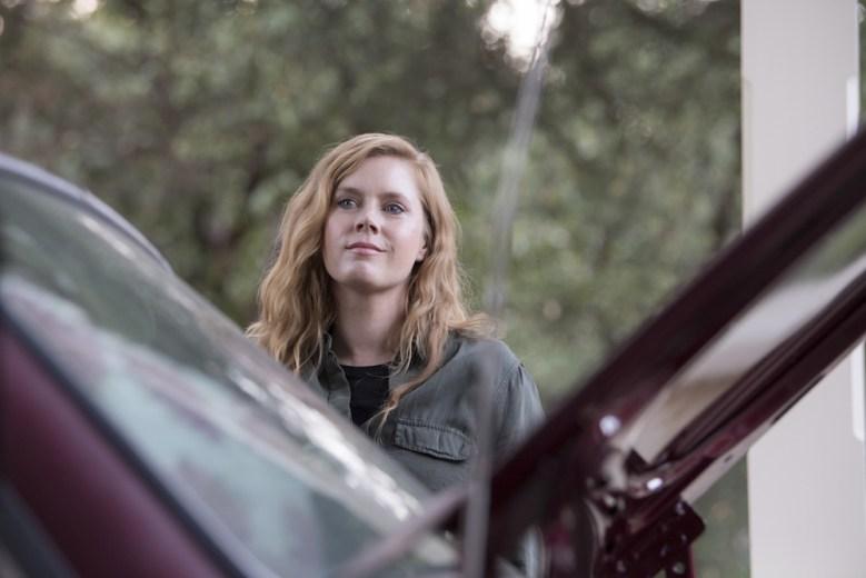 Sharp Objects Amy Adams finale HBO
