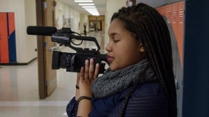 'America to Me': Meet Charles and Jada, Two Teens in Steve James' Docuseries Who Want More TV Shows About Black Teens
