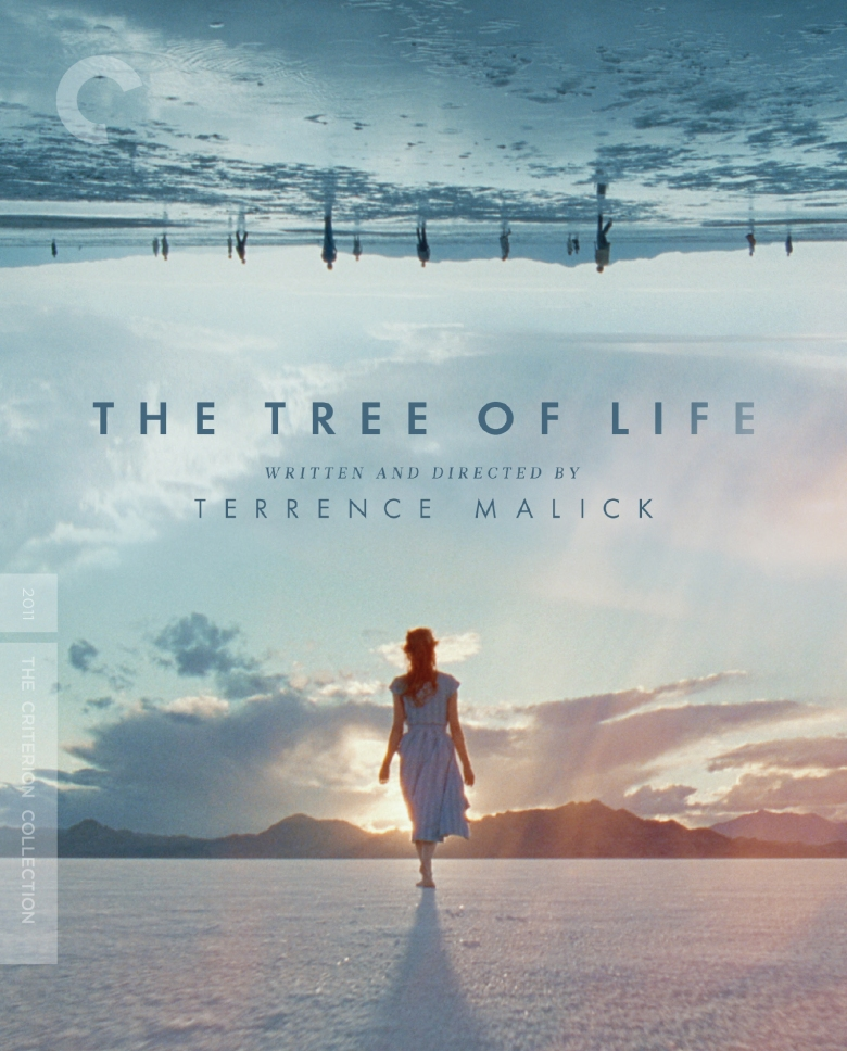"Criterion's ""The Tree of Life"""
