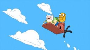 Adventure Time Cartoon Network Finn and Jake