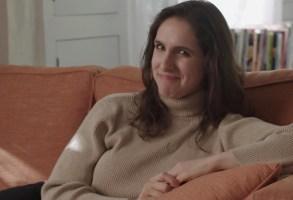 An Emmy For Megan - Smiling Megan Amram