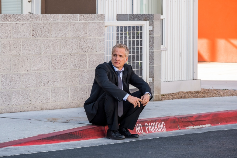 Patrick Fabian as Howard Hamlin - Better Call Saul _ Season 4, Episode 1 - Photo Credit: Nicole Wilder/AMC/Sony Pictures Television