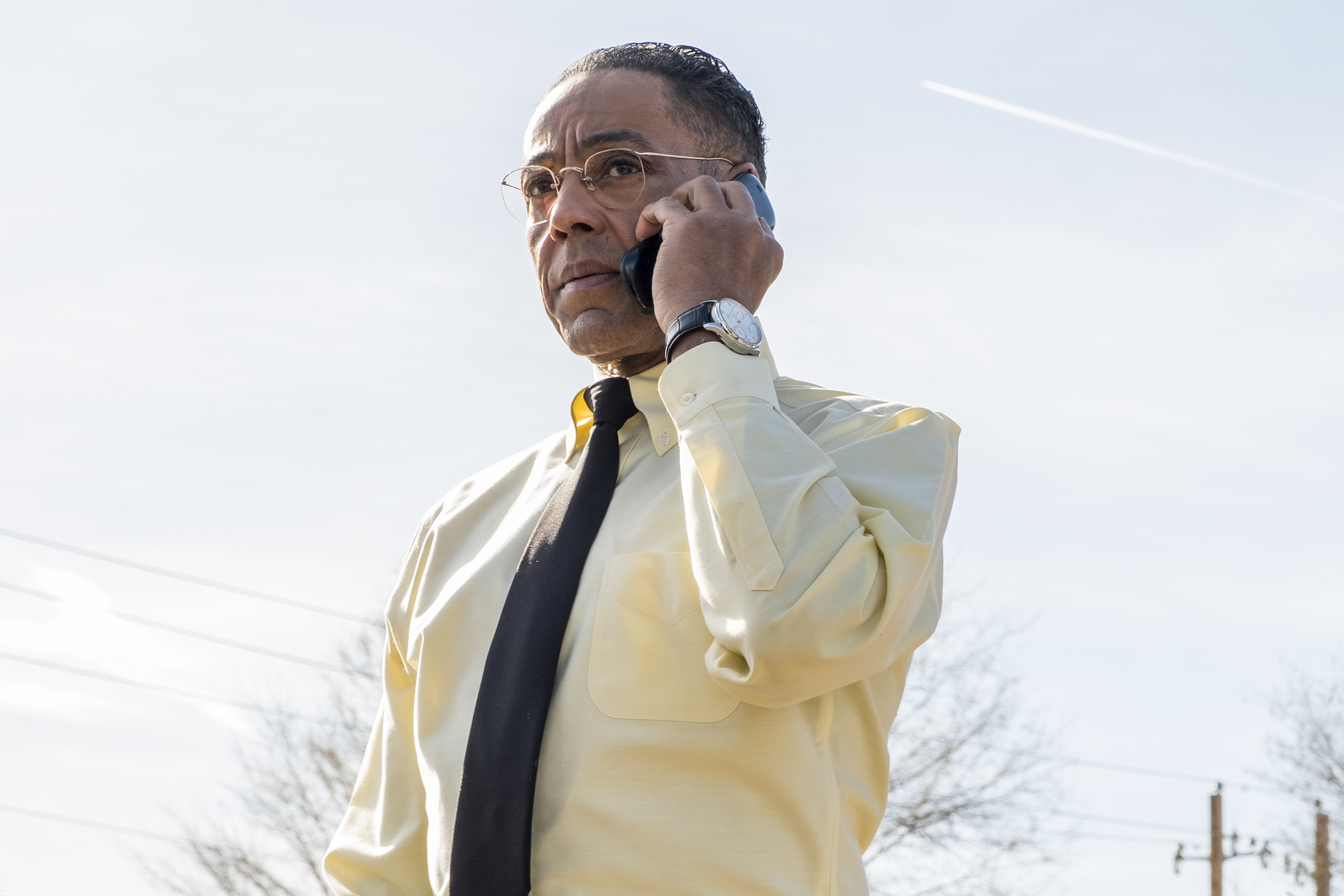 Giancarlo Esposito Shares Idea For Gus Focused Breaking Bad Prequel Indiewire