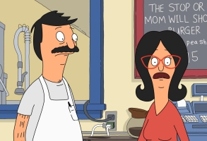 BOB'S BURGERS: The Belchers cater their first wedding. When things donÕt go as planned, Linda tries to save the day in ÒSomething Old, Something New, Something Bob Caters for You,Ó Part Two of the season finale of BOBÕS BURGERS airing Sunday, May 20 (9:30-10:00 PM ET/PT) on FOX. BOB'S BURGERSª and © 2018 TCFFC ALL RIGHTS RESERVED. CR: FOX