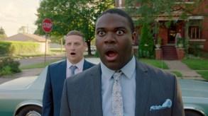 Detroiters Season 2 Shock
