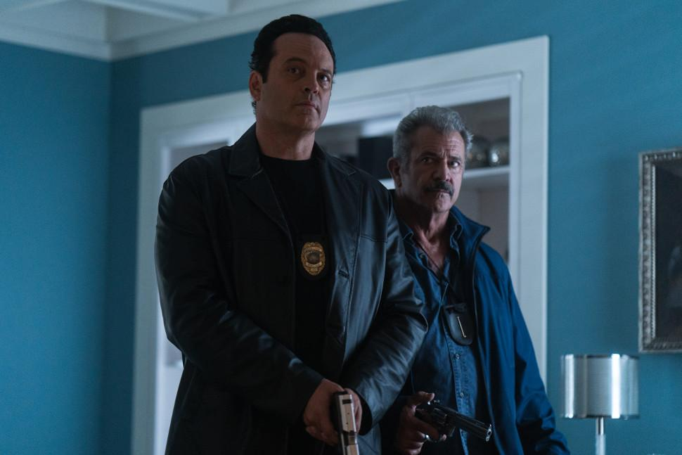 'Dragged Across Concrete' Trailer: Mel Gibson and Vince Vaughn Team Up