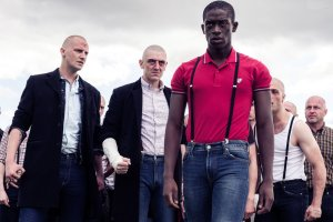 'Farming' Trailer: A Young Nigerian Boy Searches for Himself Inside Brutal Skinhead Culture