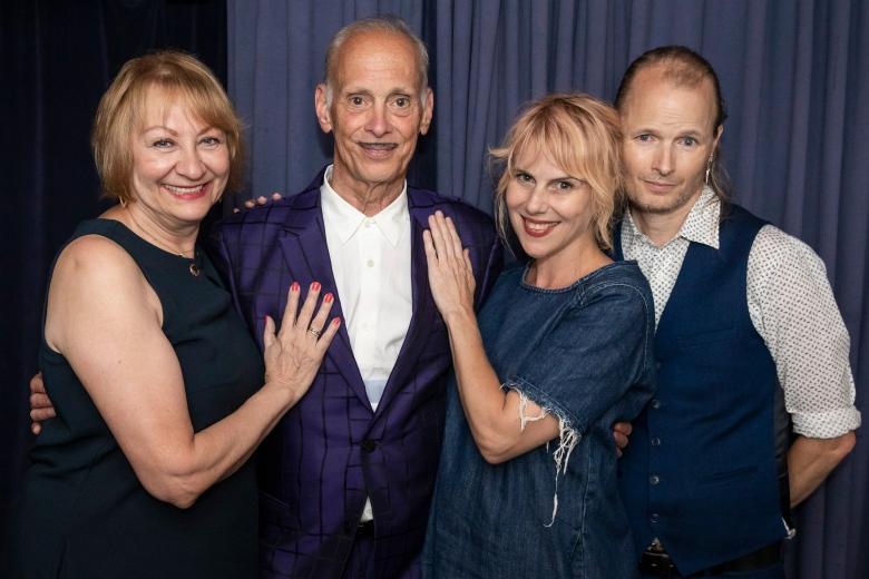 Hairspray': 10 Things You Didn't Know About the John Waters