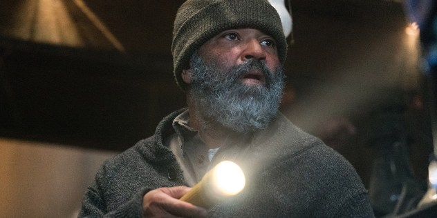 'Hold the Dark': Jeremy Saulnier Talks