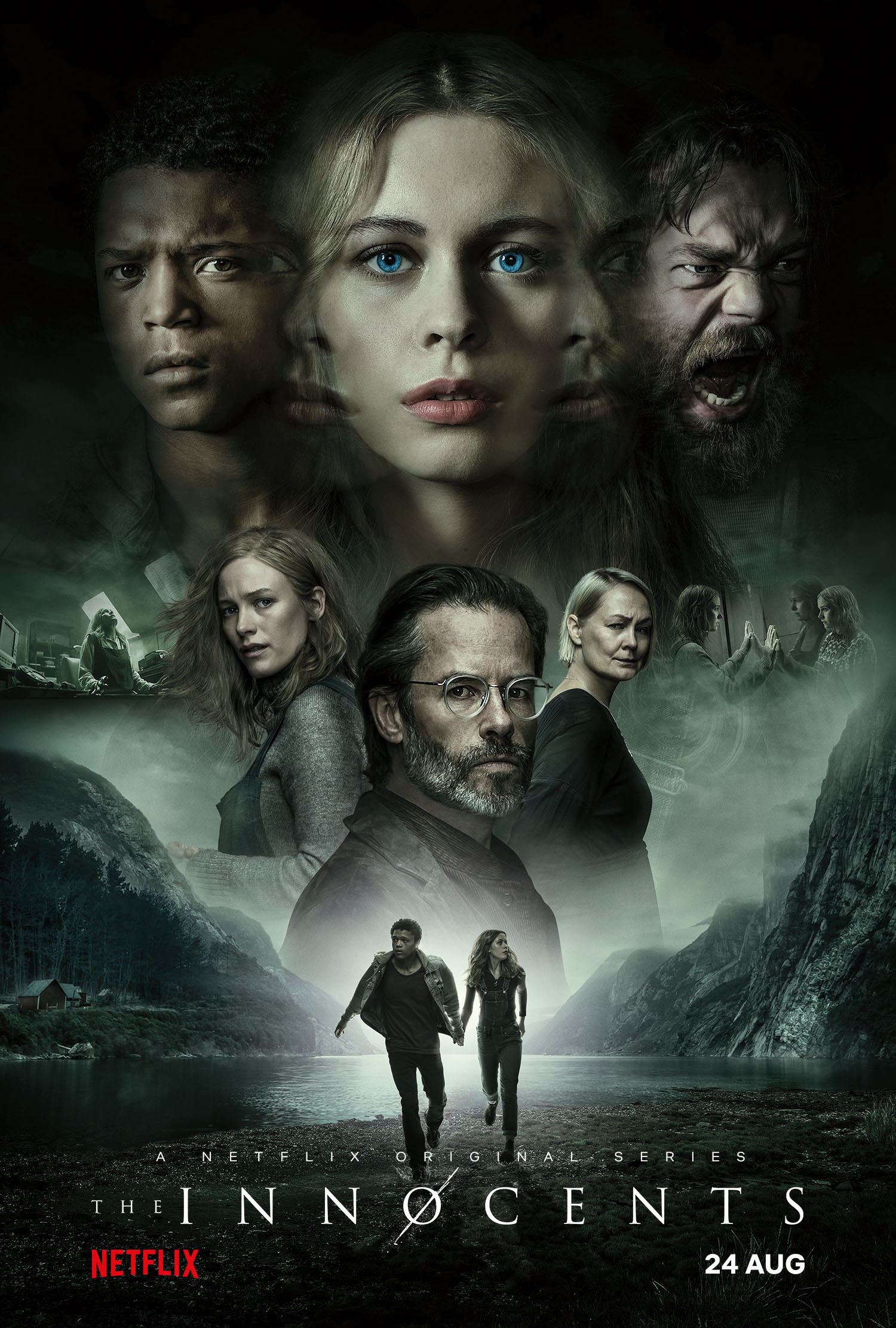"""The Innocents"" poster"
