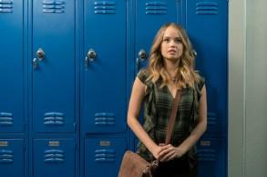 """""""Insatiable"""" Netflix Debby Ryan"""