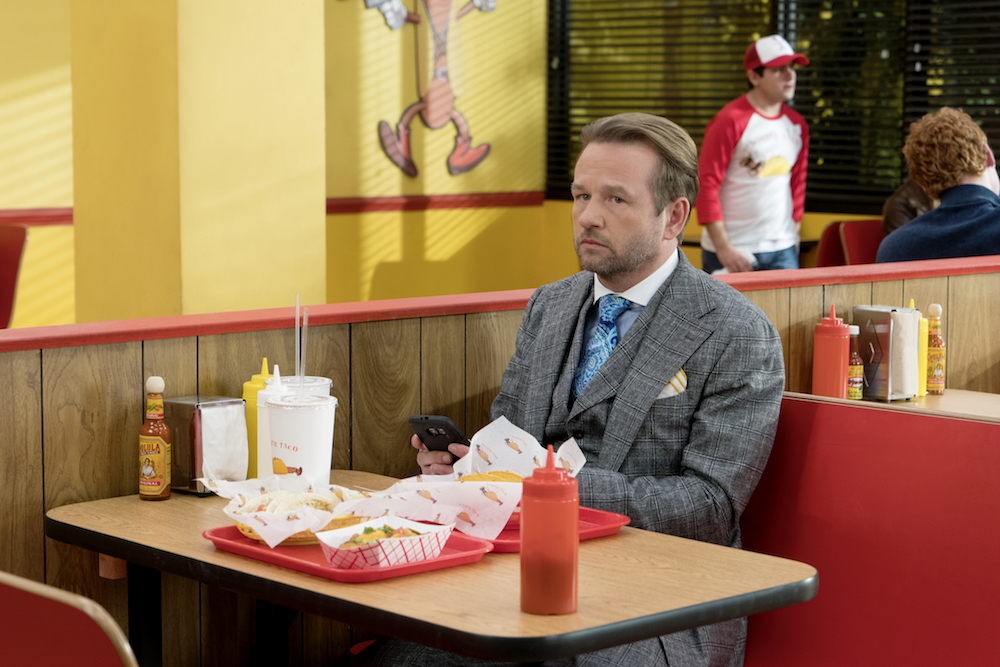 """Insatiable"" Dallas Roberts Netflix"