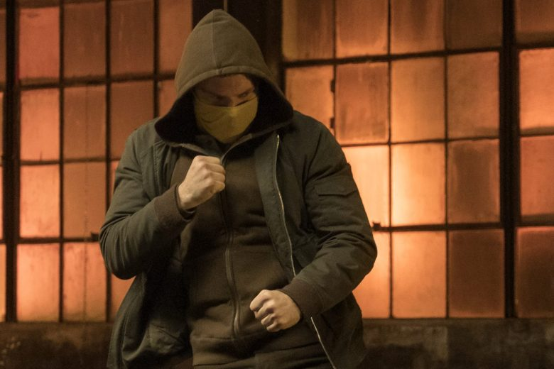 Marvel's Iron Fist Season 2 Trailer