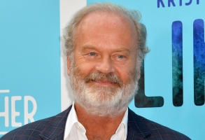 """LOS ANGELES, CA - July 31, 2018: Kelsey Grammer at the Los Angeles premiere of """"Like Father"""" at the Arclight Theatre; Shutterstock ID 1146715202; Purchase Order: N/A; Job: ; Client/Licensee: IndieWire; Other:"""