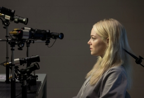 """""""Maniac"""" Season 1 Episode 6 Emma Stone"""