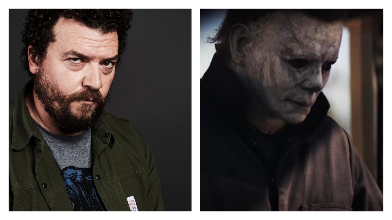 Halloween 2020 Danny Mcbride Interview Danny McBride on How Eastbound & Down Prepared Him for Halloween