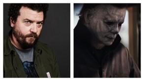 Danny McBride Halloween