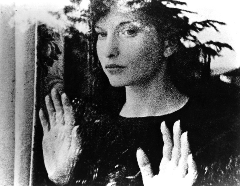 "Maya Deren ""Meshes of the Afternoon"""