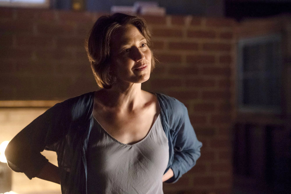 The Sinner Season 2, Episode 3: Carrie Coon and That Giant