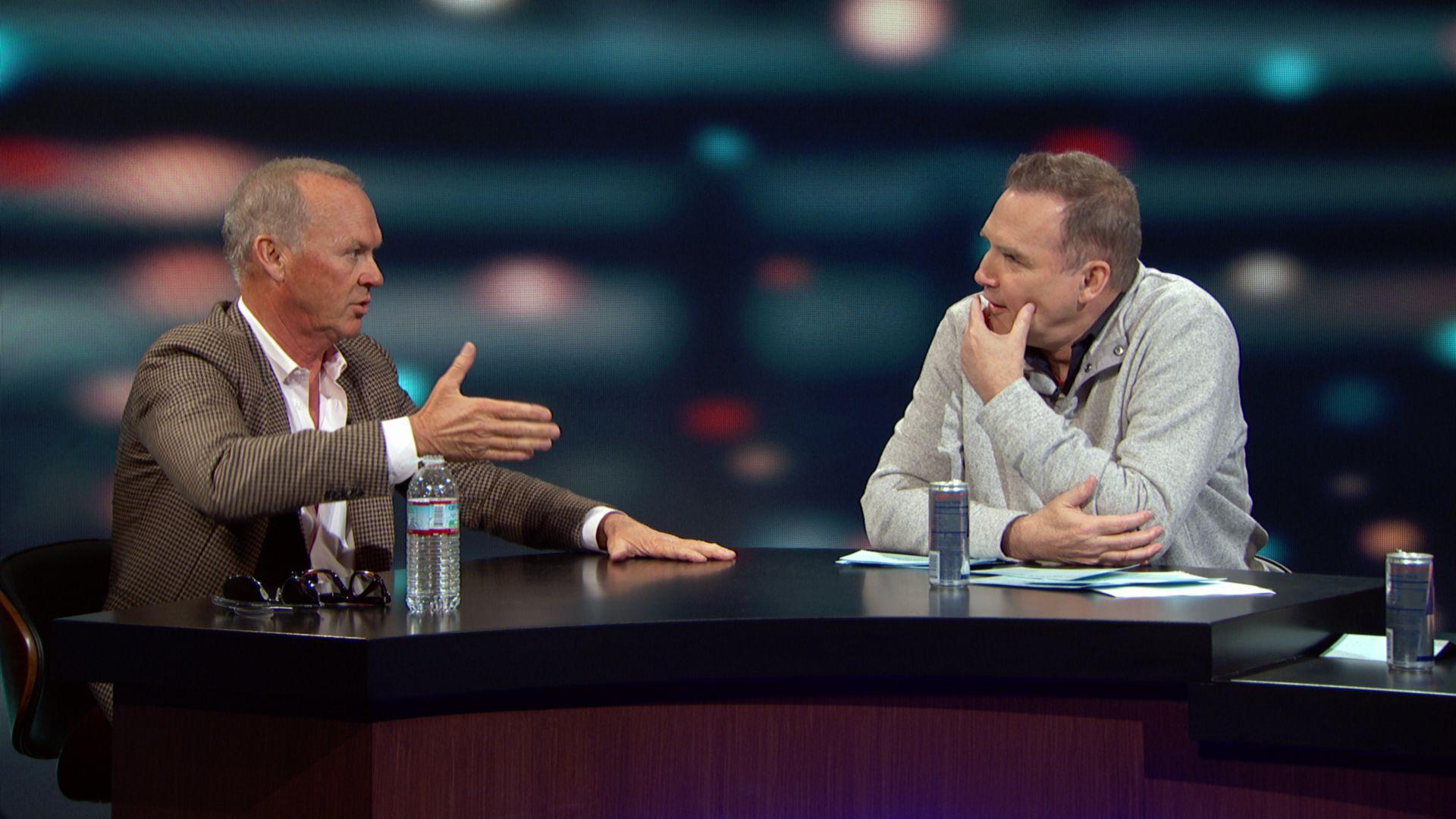 norm macdonald u2019s netflix show reveals talk show guests