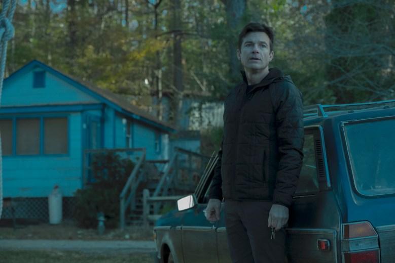 """Ozark"" Season 2 Jason Bateman Netflix"