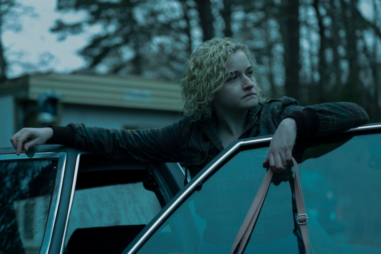 Ozark Season 2 Julia Garner