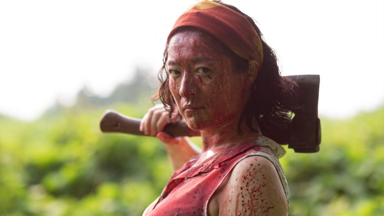 Image result for one cut of the dead