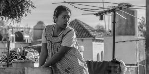 Alfonso Cuarón's Black-and-White 'Roma' Was a Cinematic Master Stroke