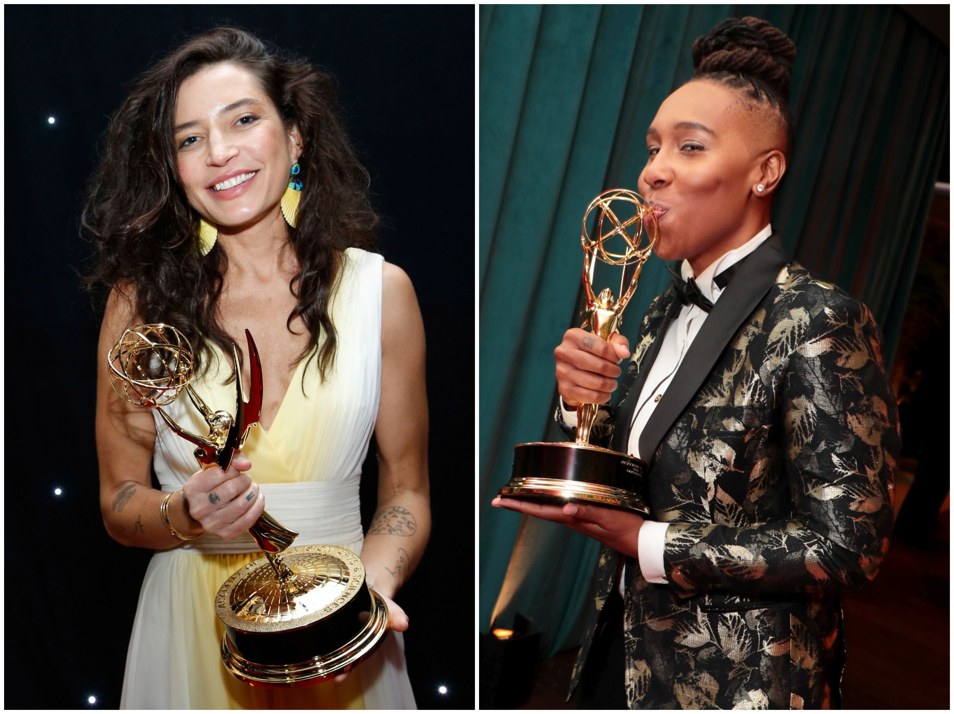 Emmys Nominations: Directing and Writing Categores Still ...