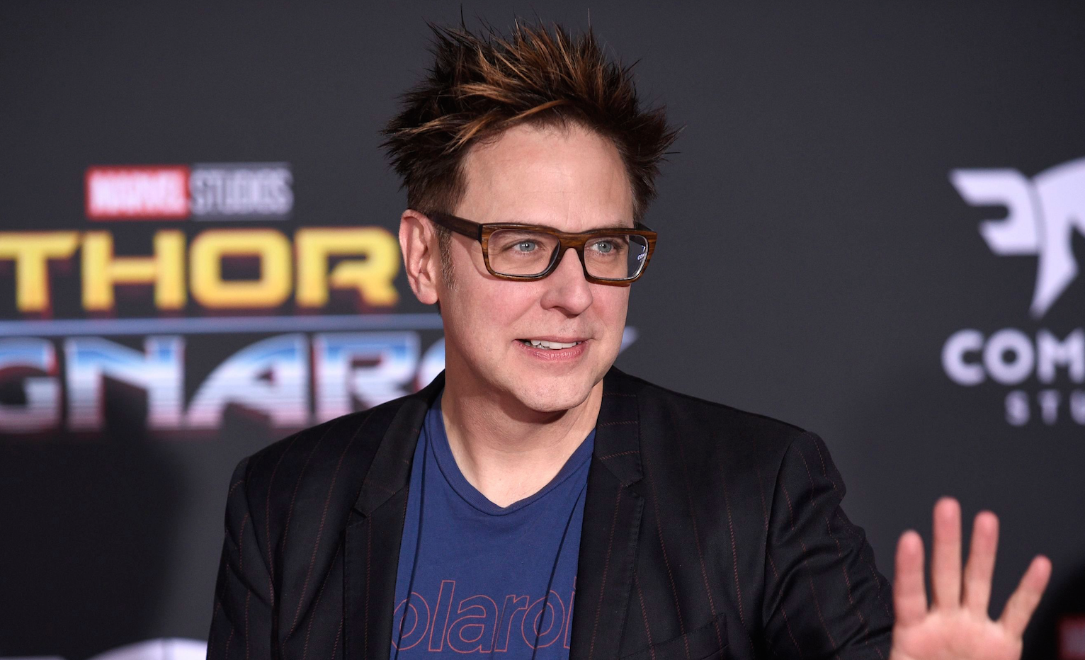 James Gunn Takes on Coppola and Scorsese: You're Geniuses, But You Don't Get Marvel