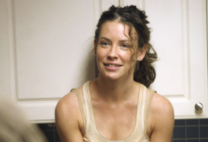 "Evangeline Lilly, ""Lost"""