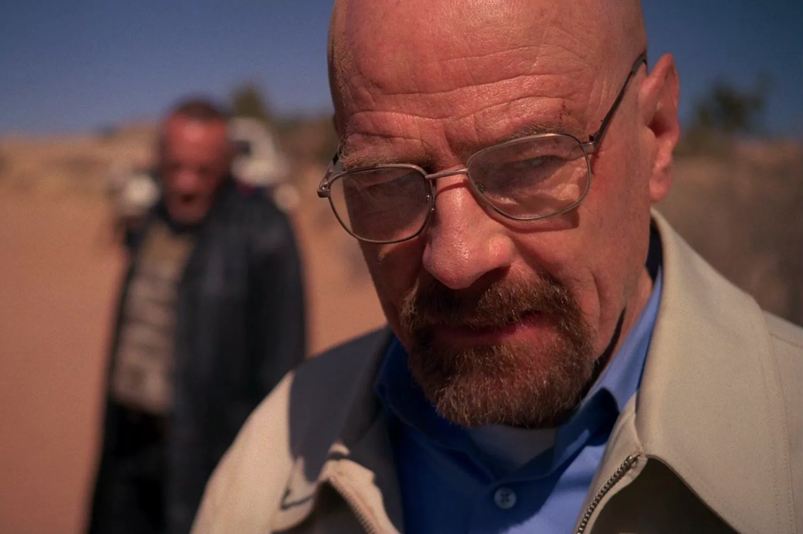 'Breaking Bad' Movie Announced With Creator Vince Gilligan, Mysterious Details Spark Plot Theories