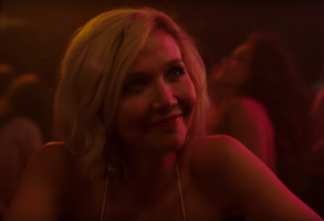 The Deuce Maggie Gyllenhaal