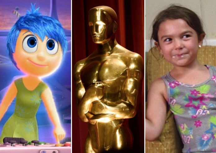 New Oscar Categories