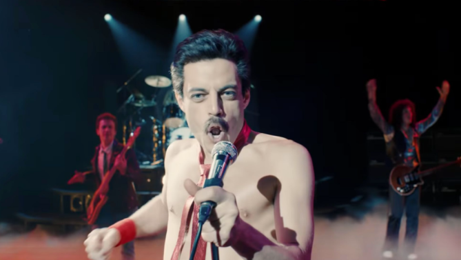Academy Asked Queen to Open Oscars After 'Bohemian Rhapsody