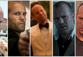 Jason Statham best roles