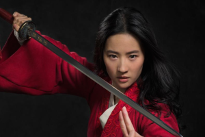 Twitter Deletes Chinese Accounts That Spread Misinformation About 'Mulan' Boycott