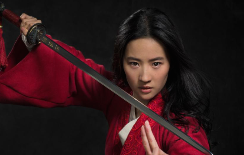 Mulan First Look Liu Yifei Makes Her Live Action Debut Indiewire