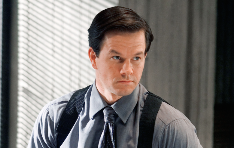 "Mark Wahlberg, ""The Departed"""