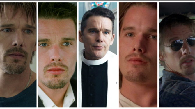 Ethan Hawke's Best Movie Performances Ever | IndieWire