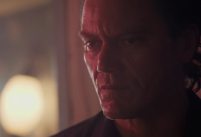 "Michael Shannon in ""Long Way Back Home"" Lucero"