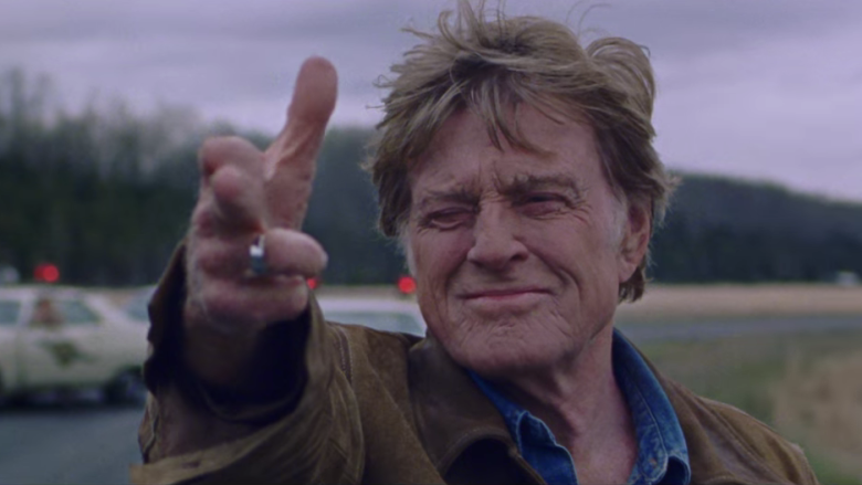 the old man and the gun' review: robert redford robs banks | indiewire
