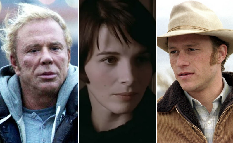 25 Must-See Films That Won the Venice Film Festival