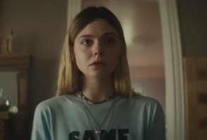 """Elle Fanning in """"I Think We're Alone Now"""""""