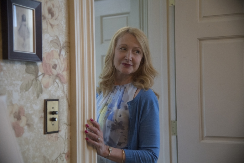 Sharp Objects Episode 7 Patricia Clarkson