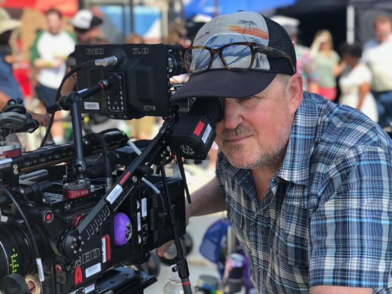 """Stranger Things"" cinematographer Tim Ives"