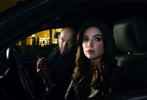 """The Romanoffs"" Corey Stoll"