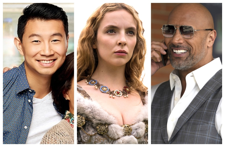 """Kim's Convenience,"" ""The White Princess,"" ""Ballers"""