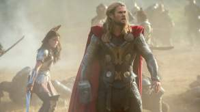 Thor The Dark World Chris Hemsworth
