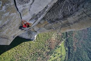 Oscar-Winning Documentary 'Free Solo' Lands Seven Emmy Nominations